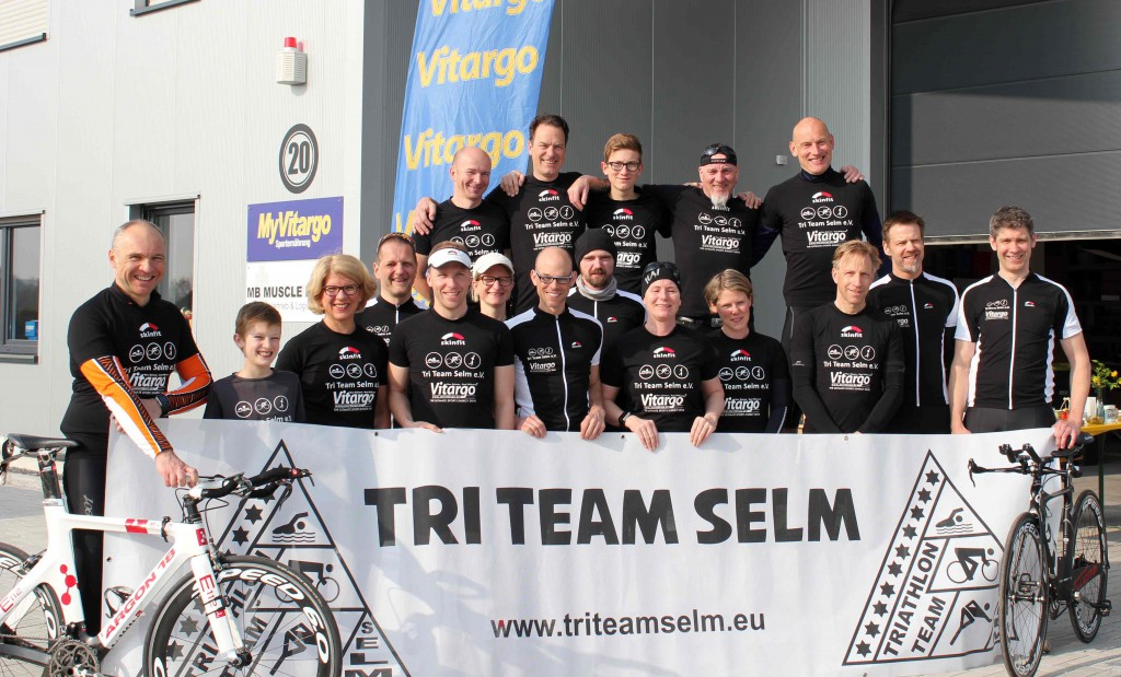 Team Foto 2017
